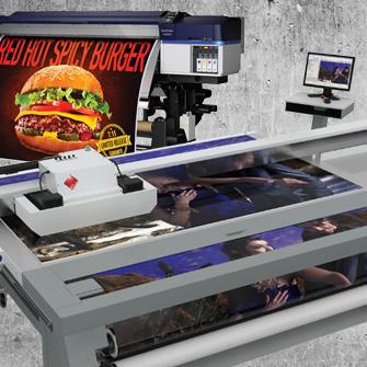 Digitalprint UV Print